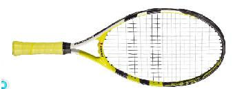 ラケット情報(Babolat International)